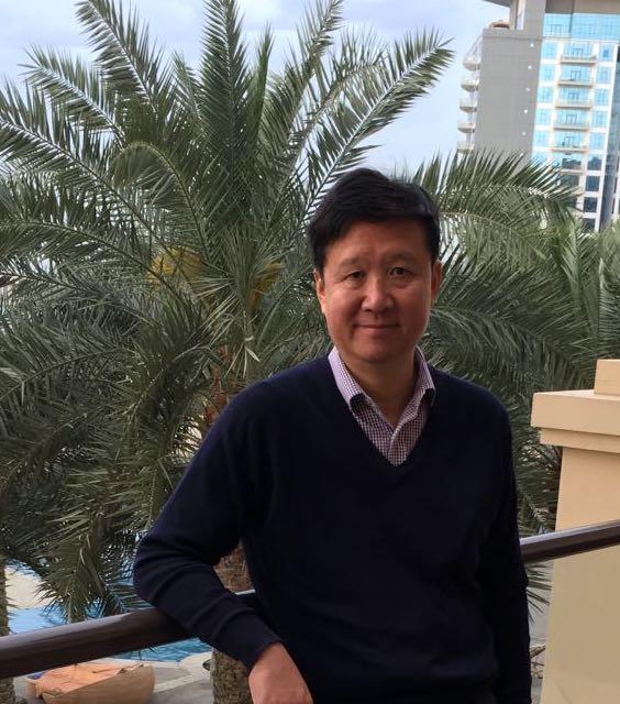 Peter Xue